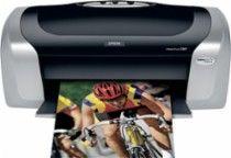 Best Buy Epson Stylus C88 Inkjet Printer Black Silver Stylus C88 C11c617121 Vinyl Printer Sublimation Printers Inkjet Printer
