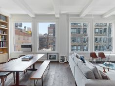 Appliances: 4 Attractive Window Air Conditioners, High to Low: Remodelista