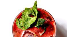 Watermelon Mojito r