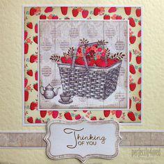 Craftwork Cards Blog: Al Fresco Cards - by Neil Burley