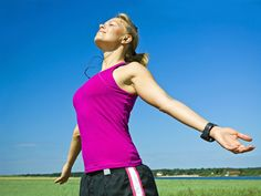 How to Quiet Your Mind Before a Triathlon -