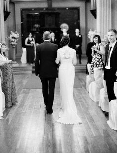 Three Decades of Wedding Inspiration for Brides of All Ages