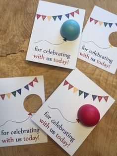 Eid Crafts, Crafts For Kids, Paper Crafts, Happy Birthday Hand Lettering, Handmade Birthday Gifts, Ramadan Gifts, Eos Lip Balm, School Gifts, Card Tags