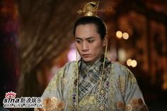 curse of the golden flower jay chou - Google Search