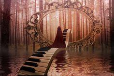 Piano.... by Josephine J - Photo 122609031 - 500px