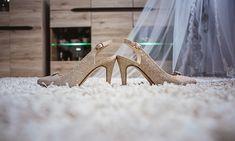 Emilia & Michał klip ślubny, Produkcja: NANO WORKS It Works, Classy, Wedding, Shoes, Fashion, Valentines Day Weddings, Moda, Zapatos, Chic