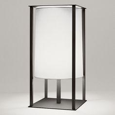 Christian Liaigre, Inc. Lanterne II Table Lamp
