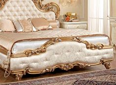 1920s furniture styles and decor | classic-style-wooden-bedroom, Innenarchitektur ideen