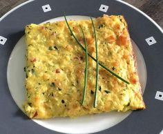 Rezept Zucchinipizza von Elito82 - Rezept der Kategorie Hauptgerichte mit Gemüse