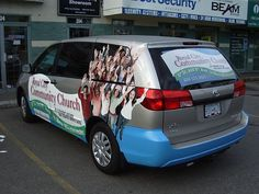 FASTSIGNS® of Vancouver, BC has custom sign and banner solutions to fit any need for your entire business. Vehicle Wraps, Car Wrap, Vancouver, Banner, Community, City, Vehicles, Banner Stands, Banners