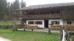 Bauernhaus / Oberbayern
