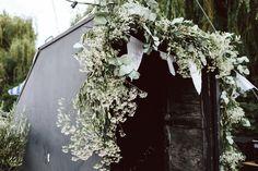 Meer by Anna-Maria Dahmen Anna Marias, Plants, Waves, Wedding, Plant, Planets