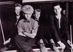 Depeche Mode - en norsk biografi