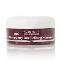 Eminence Organic Skin Care - Fantastic! This stuff is amazing.. I LOVE the cleanser and lotion also..
