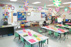 Elementary learning spaces - to learn more, call today - 615-321-9590.