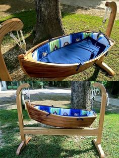 Great idea for outside for the baby More