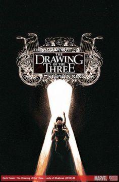 L'IMAGE DU JOUR ! Likez commentez et partagez ! La Tour Sombre, Tower, Marvel, Dark, Drawings, D Day, Rook, Computer Case, Sketches