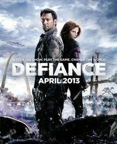 Pictures & Photos from Defiance - IMDb