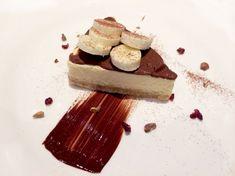 Nepečená čokoládová torta s banánom a tvarohom Tiramisu, Ethnic Recipes, Desserts, Food, Tailgate Desserts, Deserts, Essen, Postres, Meals