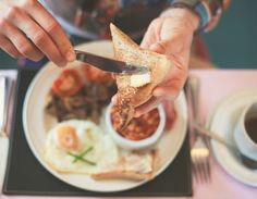 Best breakfast restaurants in Calgary