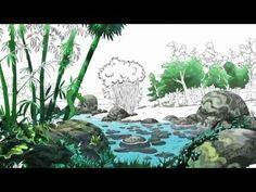 "▶ Tiji ""Colours"" - YouTube (Thks Michael)"