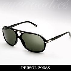 Entourage Persol sunglasses