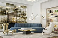 Barcelona design firm Beriestain Interiores