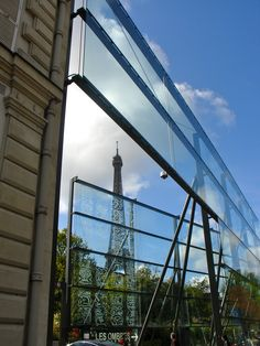 Musée Quai Branly ( Jean Nouvell ) Fragmento
