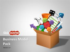Business Model Pack PowerPoint Presentation PPT #business #powerpoint #templates #diagram #template
