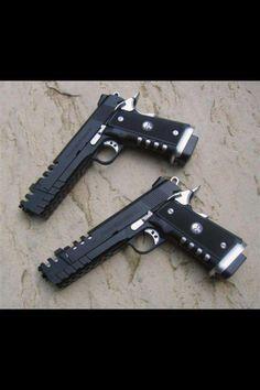 Para Ordinance handguns
