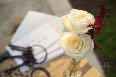 Detalles boda de Germán y Meri. Fotografía by Paolo Bocchese Bodas Romeos y Julietas Wedding Planner www.romeosyjuliet...
