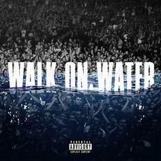 Eminem featuring Beyoncé - Walk on Water