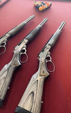 Weapons Guns, Guns And Ammo, Shotguns, Firearms, Marlin 1895, Lever Action Rifles, Combat Gear, Hunting Rifles, Assault Rifle