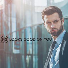 Hello, Handsome #MensHair #FS forMen