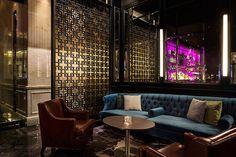 Toronto - The Calvin Bar