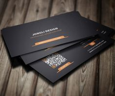 Corporate Business Card Template 02