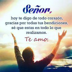 Gracias señor por tanto. Let You Down, Let It Be, He Chose Me, Knowing God, Kiss You, Change My Life, Letting Go, Decir No, Love You