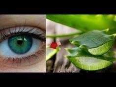 COMO MEJORAR LA VISTA BORROSA SIN LENTES Remedio Casero Para Aumentar La Vision Naturalmente - YouTube