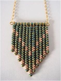 bead patterns ~