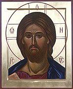 Jesus Christ Christian Art by Christian Art