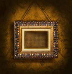 20 OUTSTANDING ANTIQUE PICTURE FRAME DESIGNS FOR FREE