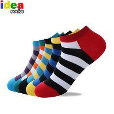 2019 Brand New 5 Pairs High Quality Men Cotton And Bamboo Fiber Socks Casual Anti-bacterial Deodorant Autumn Winter Mens Socks Wide Varieties Underwear & Sleepwears