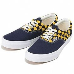 (バンズ) VANS ERA エラ チェック柄 ローカットスニーカー ksr160808 (24.0cm) [並行... https://www.amazon.co.jp/dp/B01JYUR6S0/ref=cm_sw_r_pi_dp_x_4kuQxbFV2ZSBT