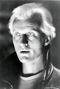 Blade Runner - Rutger Hauer as Roy Batty