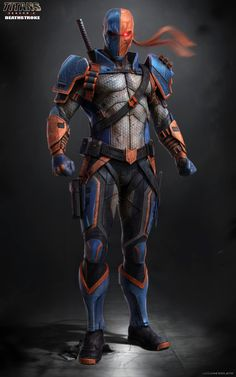 deathstroke artstation nemolato titans luca ArtStation Titans Deathstroke Luca NemolatoYou can find Deathstroke and more on our website Deathstroke Comics, Deathstroke Cosplay, Deathstroke The Terminator, Superhero Characters, Dc Comics Characters, Fictional Characters, Batman Vs, Batman Armor, Nightwing