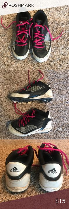 Adidas football cleats. Buy now or make offer! Boys football cleats size 1.5 adidas Shoes