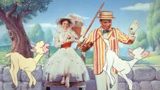 How Well Do You Know... Mary Poppins?  With every quiz that must be done, there is an element of fun.