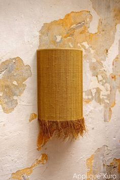 Wall Light Shades, Lamp Shades, Concept Home, Chiffon, Electrical Fittings, Kintsugi, Pottery Making, Interior Lighting, Room Interior