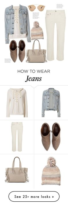 """Stay Cool & Cosy"" by hattie4palmerstone on Polyvore featuring NSF, rag & bone, Valentino, R13, UGG Australia, Christian Dior and Steve Madden"
