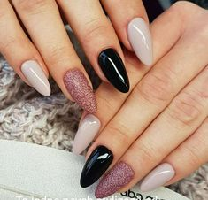 nail art designs for winter that aren't tacky 1 Color For Nails, Nail Colors, Diy Nails, Nail Art Designs, My Favorite Things, Hair Beauty, Pink, Manicures, Art Ideas